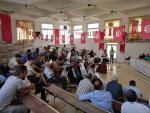 Première session participative